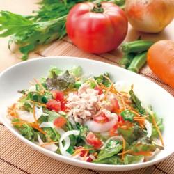 7種野菜のサラダうどん