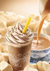ショコリキサー ホワイトチョコレート ロイヤルミルクティー