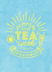 TEA&SWEETS体験イベントの参加者募集