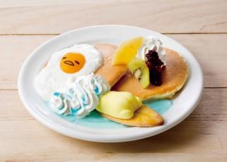 ワイプアウト!ぐでパンケーキ~サンシャインバージョン~