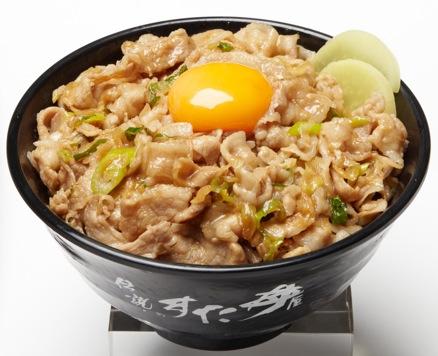 すた丼創業45周年記念で5年ぶりに「すた丼100円キャンペーン」