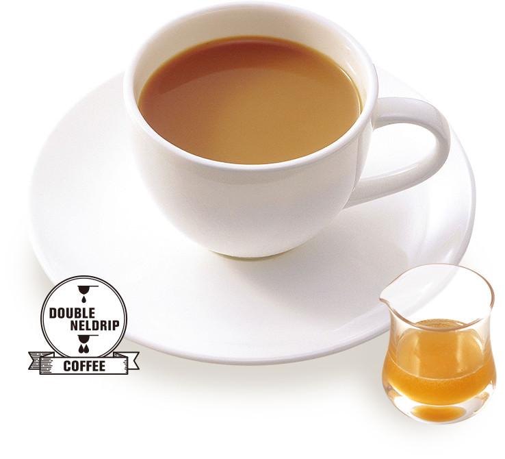 紀州和歌山 日本蜜蜂のはちみつミルク珈琲