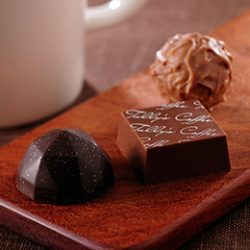 タリーズチョコレート テルゼット・ノワール
