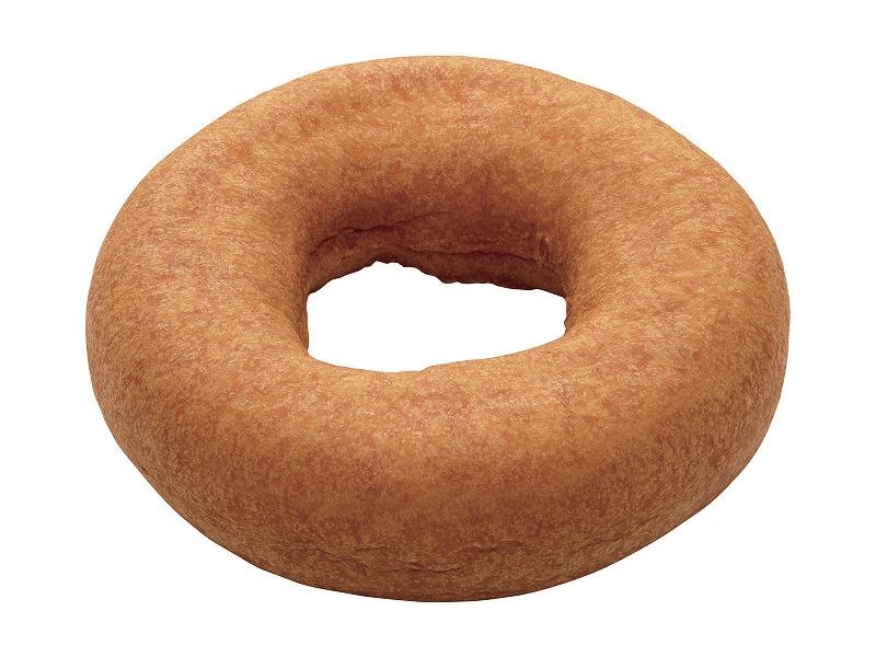 オイルカットドーナツ「プレーン」