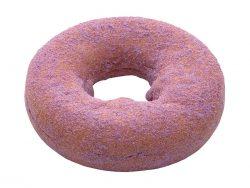 オイルカットドーナツ「紫いも」
