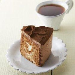 シフォンケーキ ショコラ