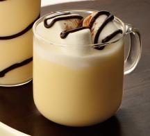 チョコミルクセーキ