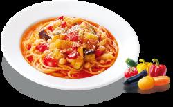 11種類のスープパスタ