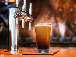 スターバックス ナイトロコールドブリューコーヒー