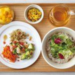 【5/25】アフタヌーンティー・ティースタンド、夏に食べたい新スタイルな「茶粥」新発売