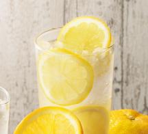 柚子&レモンスパークリング