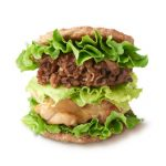【6/22】モスバーガー、「激辛モスバーガー」数量限定で発売。1週間限定で肉づくしの「にくにくにくバーガー」も登場