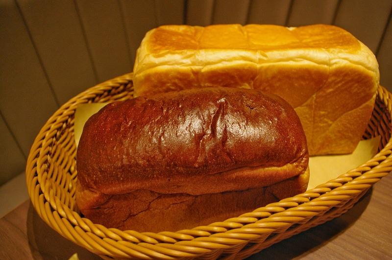 ロカボ食パン
