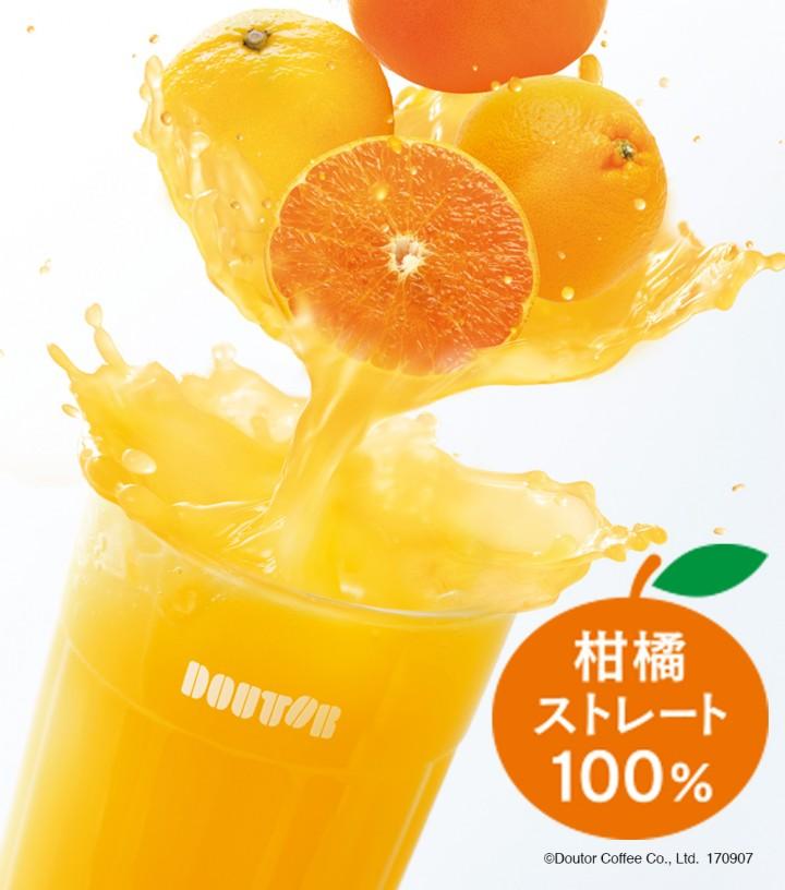 愛媛かんきつストレートジュース~せとか、はるみ、はるか、はれひめ使用~