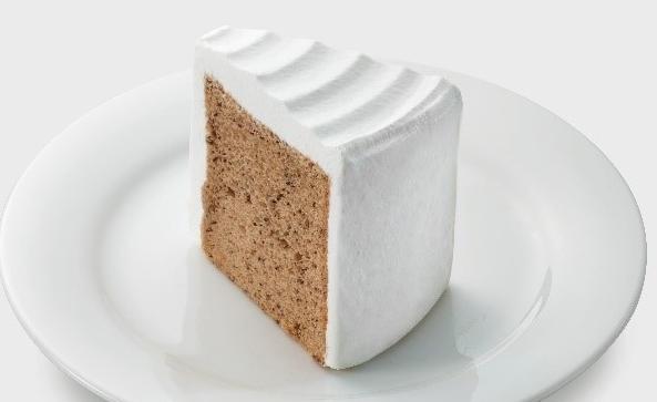 ラインヘルツ家御用達茶葉使用 紅茶シフォンケーキ