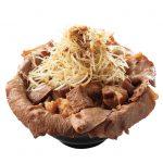 【10/23】肉めし岡むら屋、ねぎと黒胡椒をきかせた「ねぎ黒胡椒肉めし」など3品発売