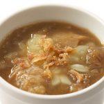 【10/23】スープストック、今日から「ゴッホの玉葱のスープ」発売