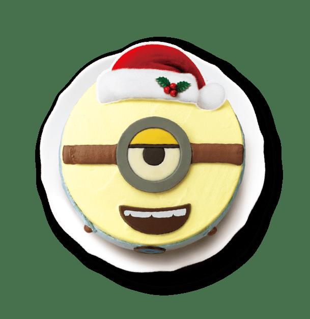 "Bello!クリスマス ""ミニオン"""