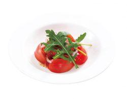 「トマトバルサミコ」