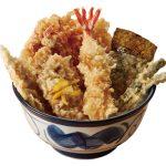 【4/26】てんや、「初夏の海鮮天丼」「チーズチキン南蛮天丼」期間限定で発売!